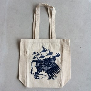 Wizard of Oz Tote【MILES TO GO】