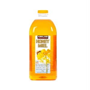 コストコ Kirkland Signature ハチミツ 3kg | Costco Kirkland Signature Honey 3kg