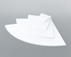 扇形ステージLサイズ 受注生産納期約3週間 AR-1595-L