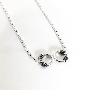 CROWN NECKLACE / クラウンネックレス
