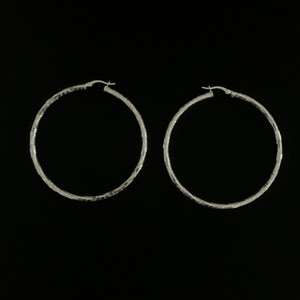 【SV2-24】silver earrings