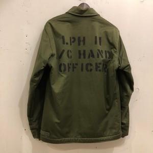 A-2Deck Jacket