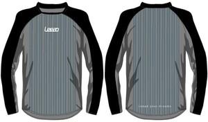 LDPW003 Piste Wear_Gray