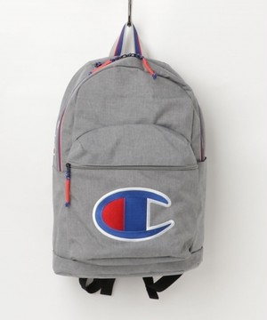 【海外限定】CHAMPION/CH1029 SUPERCIZE BACKPACK     KB18S01500