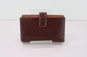 piccino(ピッチーノ)二つ折り財布