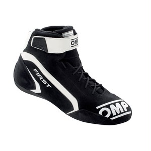 IC/824071 FIRST SHOES MY2021 Black/white
