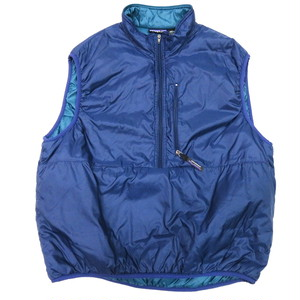 PATAGONIA 96年製 PUFF BALL VEST made in U.S.A.