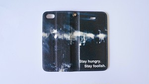 Stay hungry.Stay foolish! iPhone&スマートフォンケース (31)