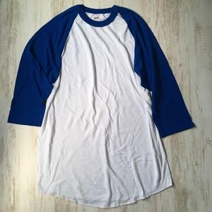 SOFFE ベースボールTシャツ ラグランTシャツ