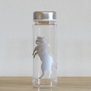 ウォールマグ リユースボトル(水筒)シルバー