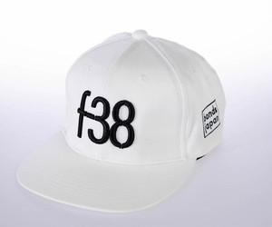 f38ホワイトモデル