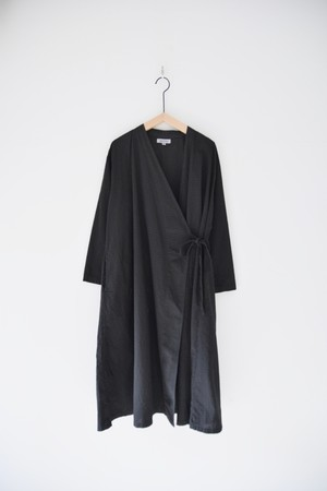 【ORDINARY FITS】APRON ONEPIECE CHECK/OF-O017