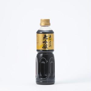 老松十一代 大吟醸醤油【500ml】