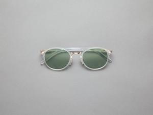 Moon Glasses (Moss Green)