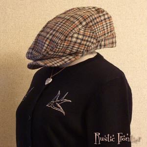 ユニセックス帽子Rock Steady Driver Cap ★ グレー