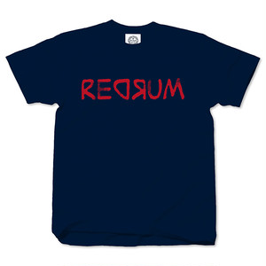 Redrum in overlook navy