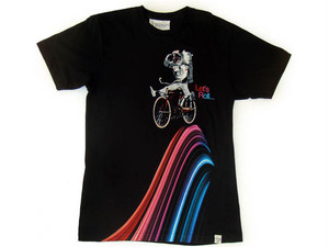 Imaginary Foundation / Let's Roll S/S TEE[Womens]