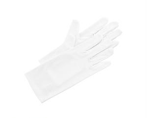 マイクロファイバー手袋Sサイズ 超極細繊維 10組入り AR-631-SP