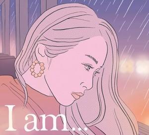 ミニアルバムCD「I am...」(送料込)
