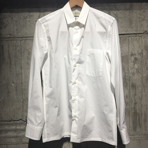 【FACTOTUM】Typewriter Regular Shirts