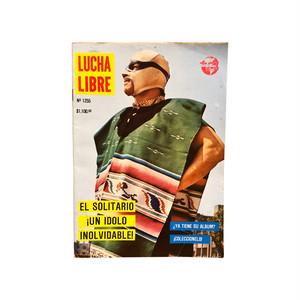 LUCHA LIBRE Magazine No.1255