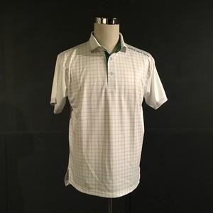 ゴルフポロ(standard ホワイト)