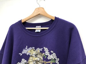 """Cat & Blossom"" Sweat"