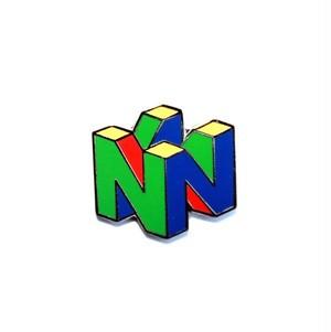 """Pinship""""N64 PIN"""""""