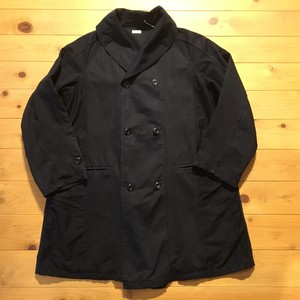 "BLURHMS ""Seamed JEEP coat"""