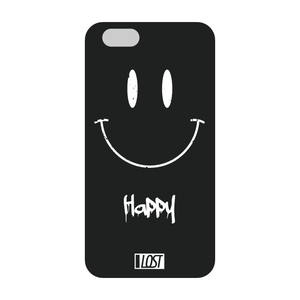 Happy Nico iPhone6/6s Case - Black