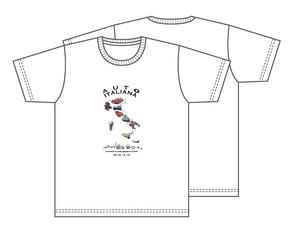 イタリアンオートモービルTシャツ
