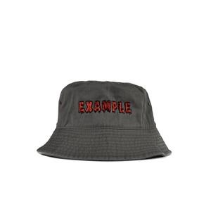 MELT BUCKET HAT / OLIVE