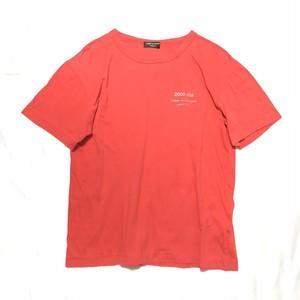 COMME des GARCONS HOMME PLUS コムデギャルソン オムプリュス 半袖Tシャツ