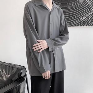ベーシックルーズシャツ BL5681