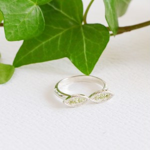 Sprout Ring  ペリドット
