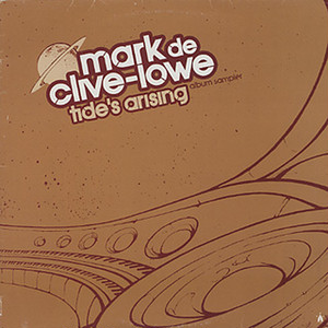 "【12""】Mark De Clive-Lowe - Tide's Arising (album sampler)"