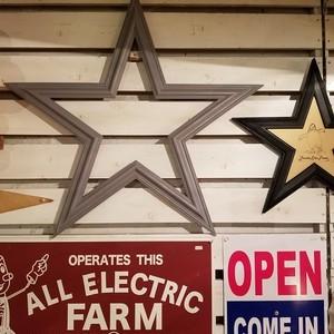 TWINKLE STAR FRAME ラージ