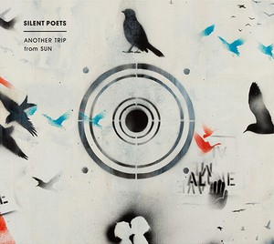 【CD】SILENT POETS - ANOTHER TRIP from SUN