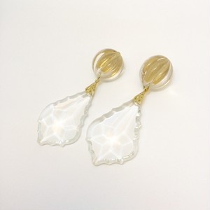 Vintage シャンデリアのイヤリング