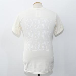 OBEY JUMBLED EYES 2 (NATURAL)