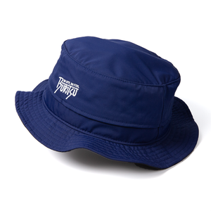BURITSU SAFARI HAT : Navy
