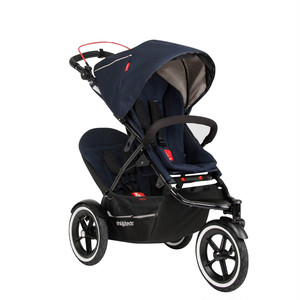 phil&teds sport buggy Midnight フィルアンドテッズ スポーツ