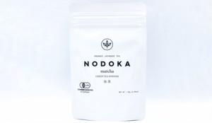 NODOKA オーガニック抹茶 30g