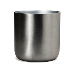"""【HERE by DETAIL】Alumi Cylinder Plant Cover """"R/14"""""""