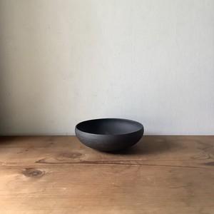 4寸鉢(黒)