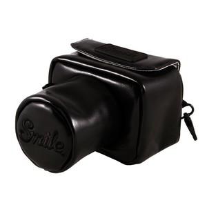 スマイル カメラケース Black 【Smile Reflex Camera Case】 sml1705306bk