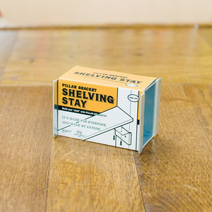 SHELVING STAY