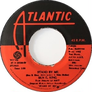 Ben E. King / The Coasters – Stand By Me / Yakety Yak