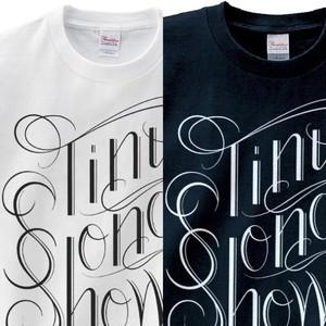 Logo Tシャツ Tiny Song Show