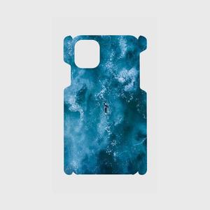 iPhone11ケース surf1